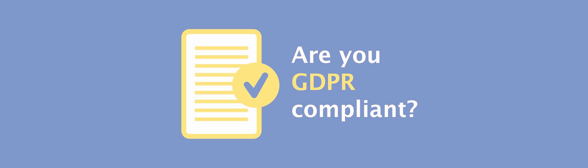 GDPR: 5 πράγματα που πρέπει να γνωρίζετε για τον νέο κανονισμό προστασίας δεδομένων της Ευρωπαϊκής Ένωσης που θα τεθεί σε ισχύ από 25/5/2018