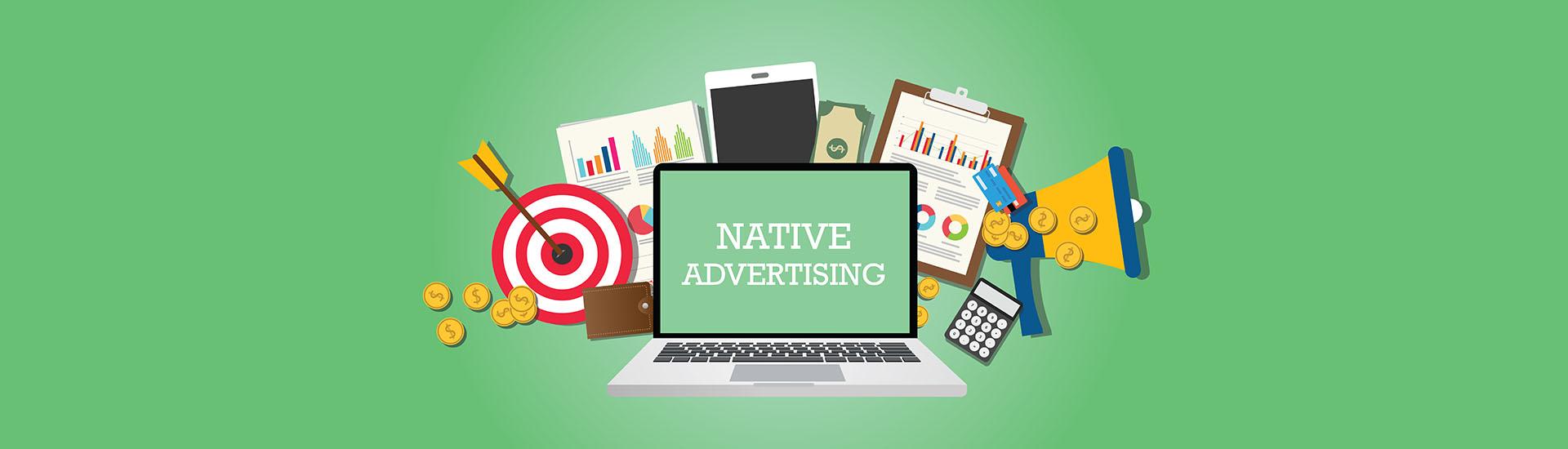 Τι είναι το Native Advertising και γιατί είναι σημαντικό για την επιχείρηση σας