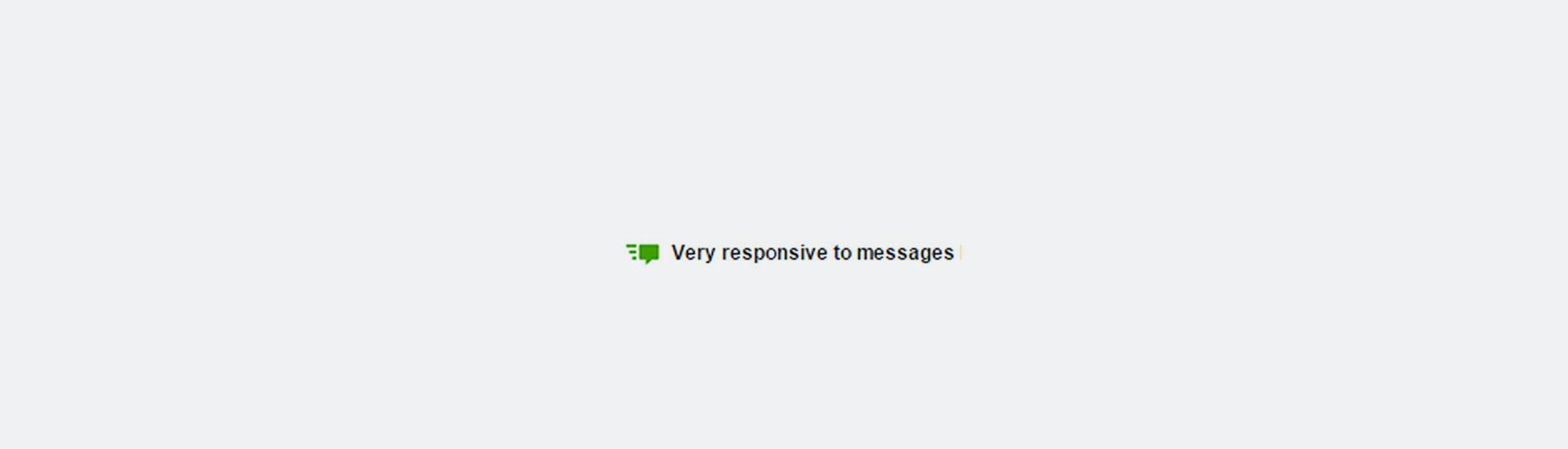 Δείκτης απόκρισης σελίδων στο Facebook