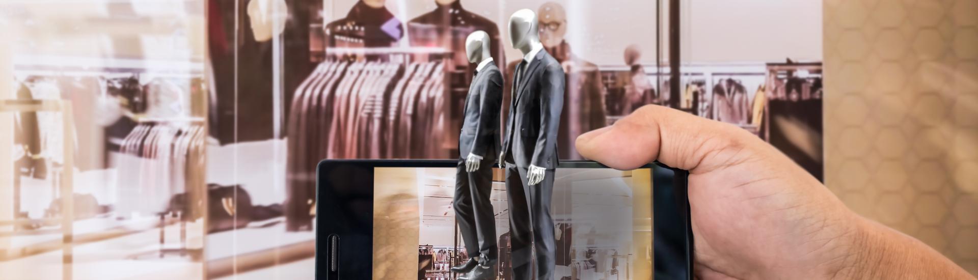 Augmented Reality και οι εφαρμογές του στο Marketing