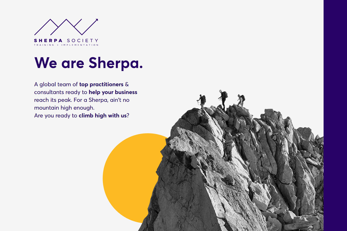The eCommerce Masterclass Trilogy by Sherpa Society