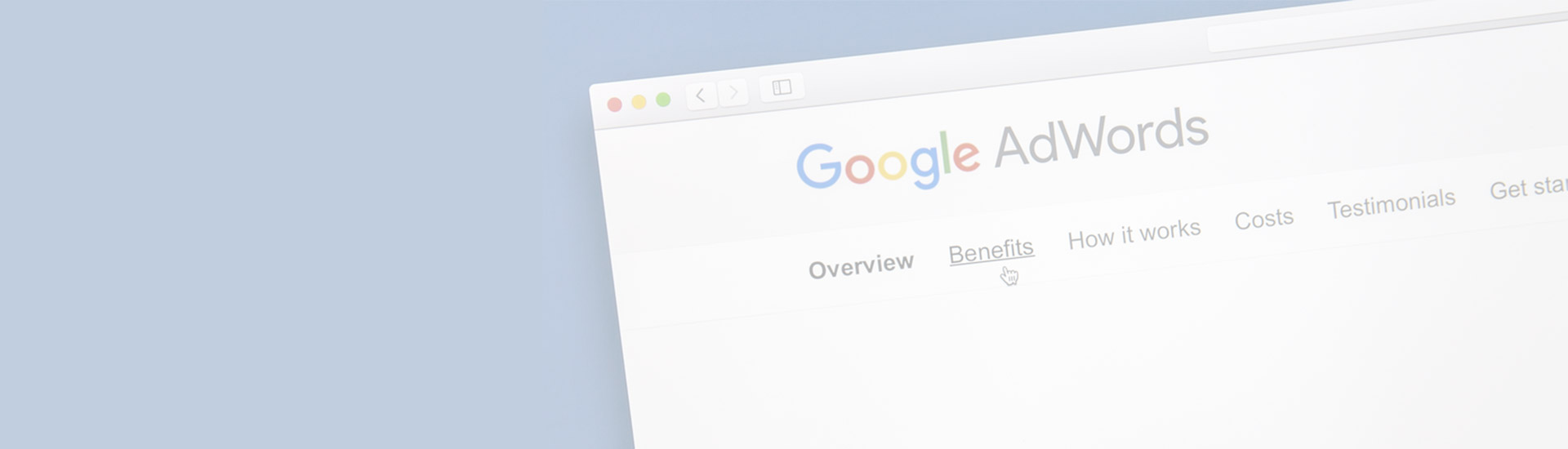 H Google καταργεί τις διαφημίσεις της δεξιάς στήλης