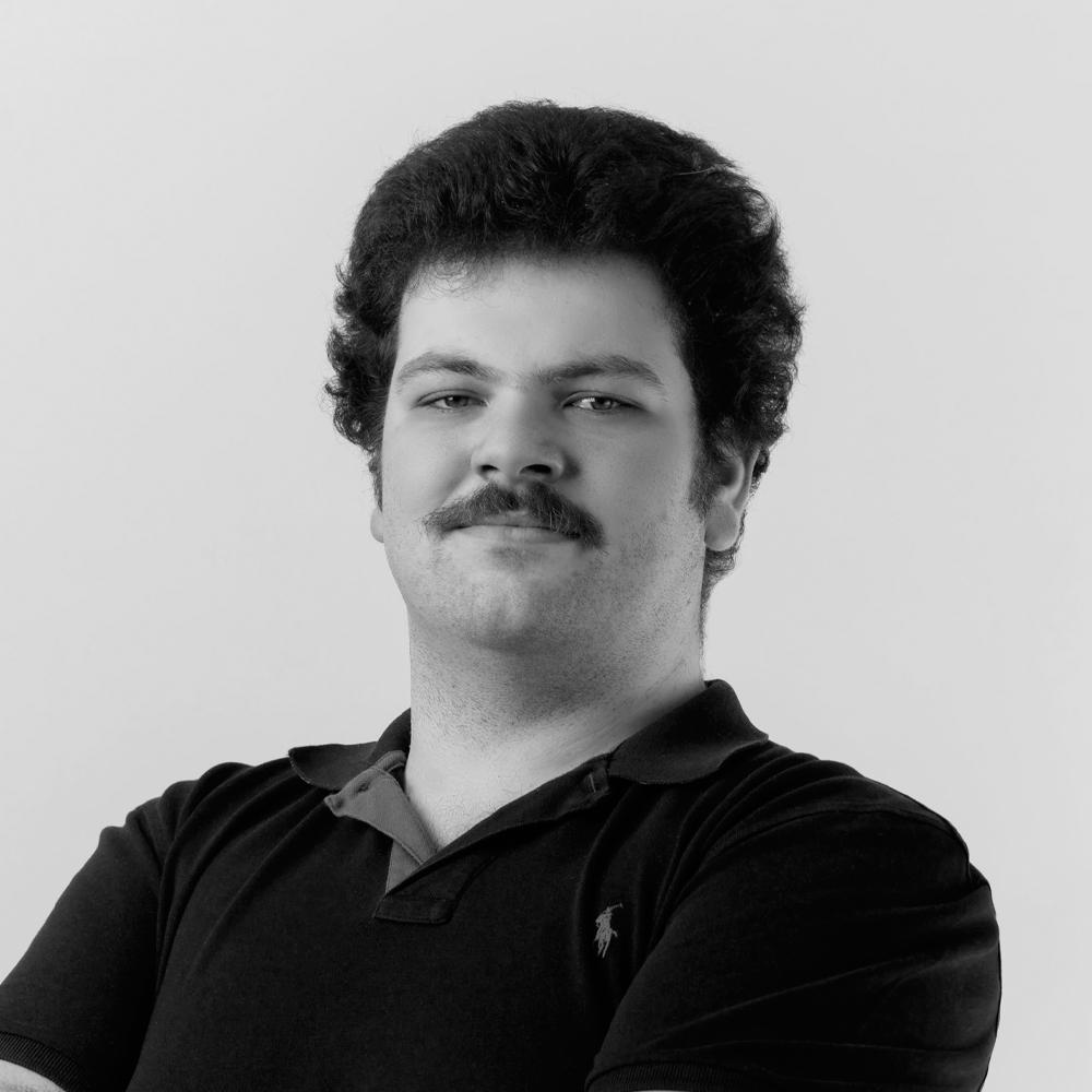 George Hatzopoulos