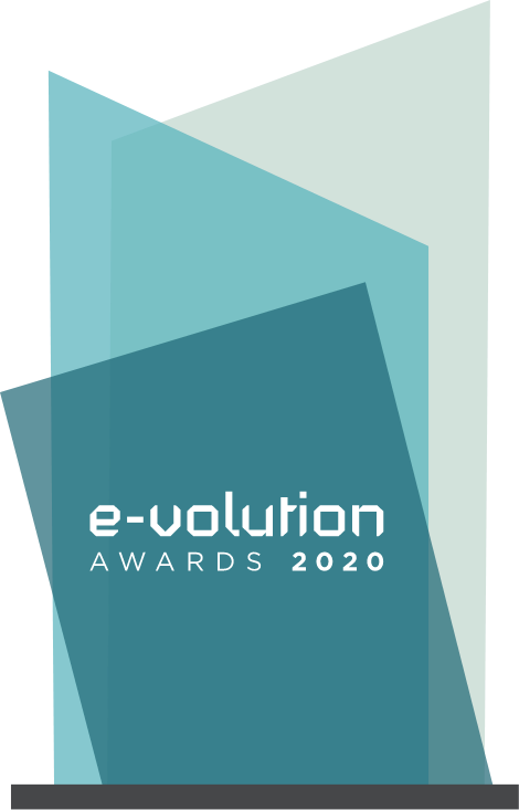 Ecommercen Evolution Awards 2020